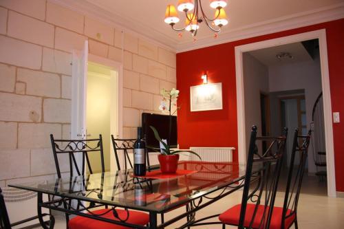 Hotel Pictures: Le Médoc de Maxou, Lamarque