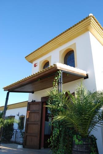 Hotel Pictures: Cortijo De Tajar, Huétor-Tájar