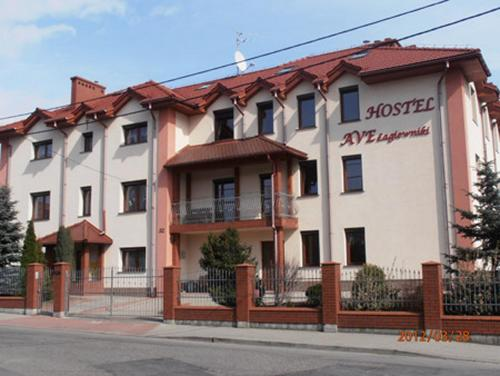 Ave Łagiewniki