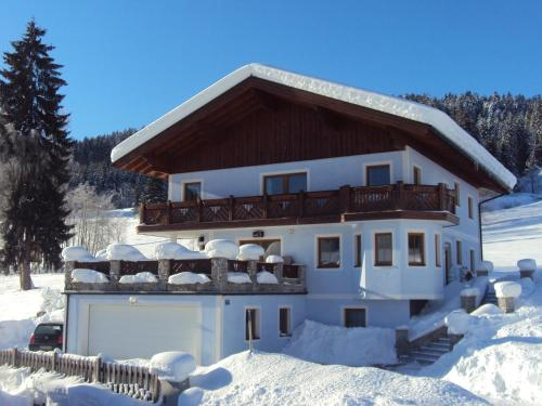 Hotellikuvia: Familie Fritzenwallner, Altenmarkt im Pongau
