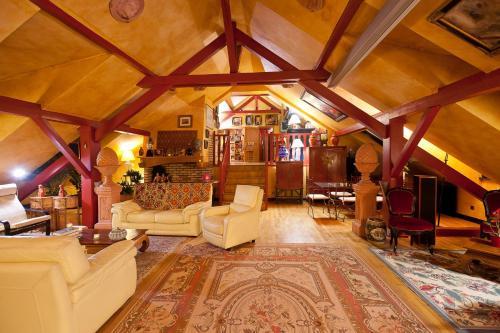 Chambres d'hôtes Le Loft 13