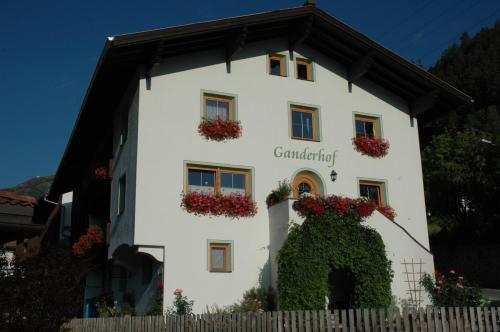 Fotografie hotelů: Ganderhof, Sankt Anton am Arlberg
