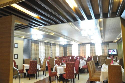 Marino Hotel
