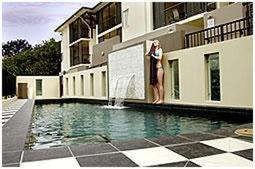 Zdjęcia hotelu: Kangaroo Point Holiday Apartments, Brisbane