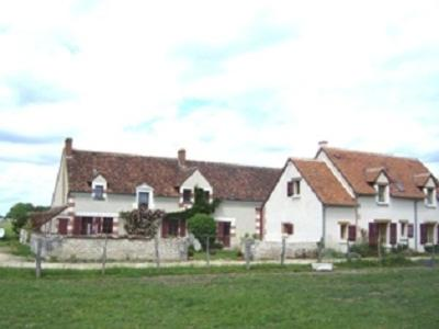 Hotel Pictures: Elevage de l'Ebat, Cour-Cheverny