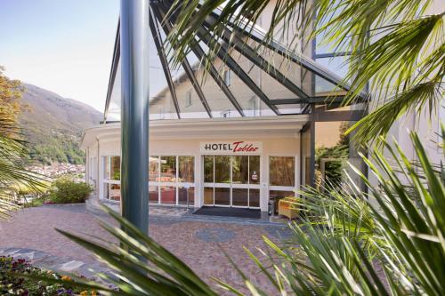 Hotel Tobler