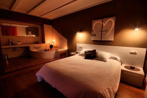 Hotel Pictures: La Casa del Mercat, Villafranca del Cid