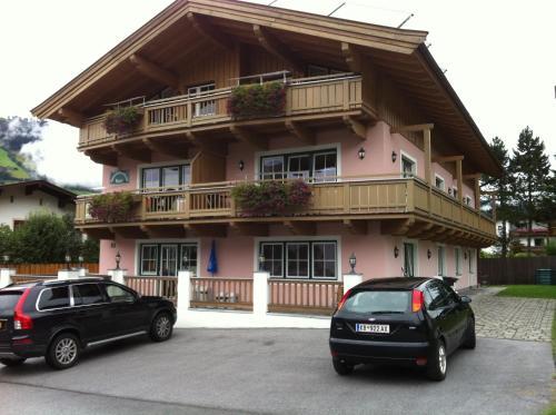 Hotellbilder: Appartement Kurz - Top 3, Westendorf