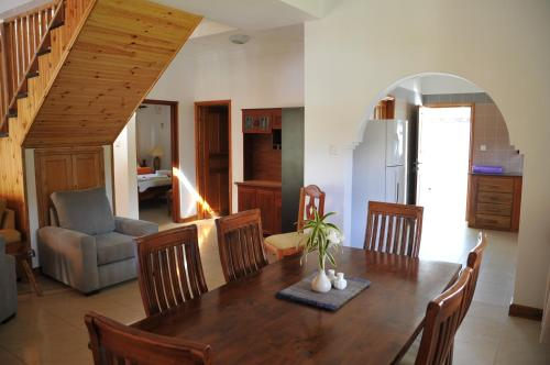 La Fontaine Holiday Apartment