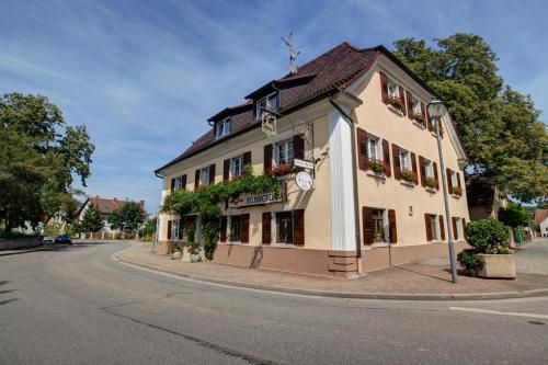 Hotel Pictures: , Oberrimsingen