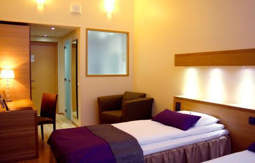 Hotel Pictures: Best Western Hotel Samantta, Haukipudas