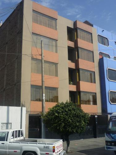Strenua Apartment La Merced
