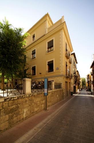 Apartamentos Turísticos San Matías