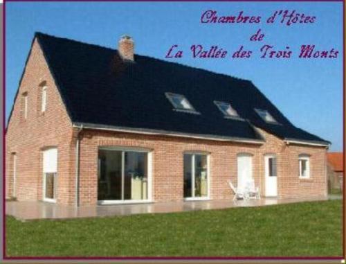 Hotel Pictures: , Saint-Sylvestre-Cappel