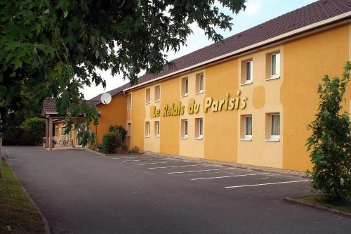 Hotel Pictures: , Villeparisis