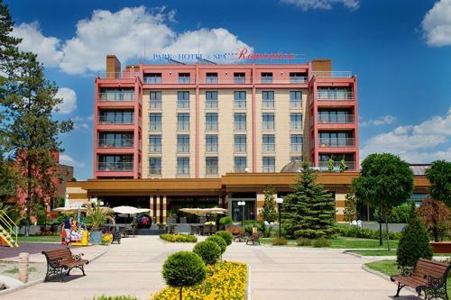 ホテル写真: Romantika Princess Spa Hotel, Svilengrad