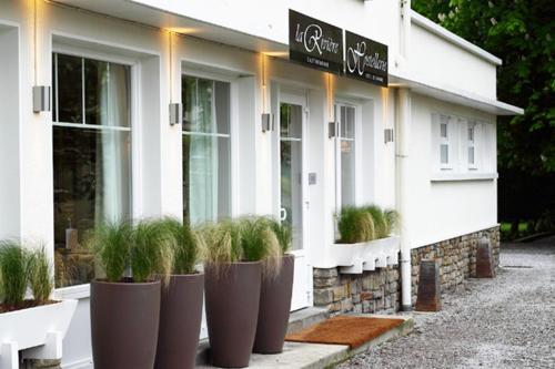 Hotel Pictures: Hostellerie De La Riviere, Saint-Étienne-au-Mont