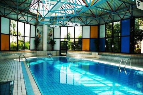 Hotel Pictures: , Pontault-Combault