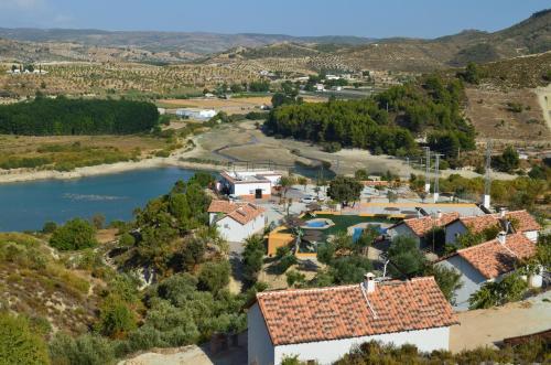 Hotel Pictures: Complejo Rural El Molinillo, Arenas del Rey