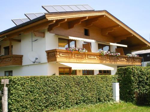 Hotellbilder: Appartement Fischer, Sankt Johann in Tirol