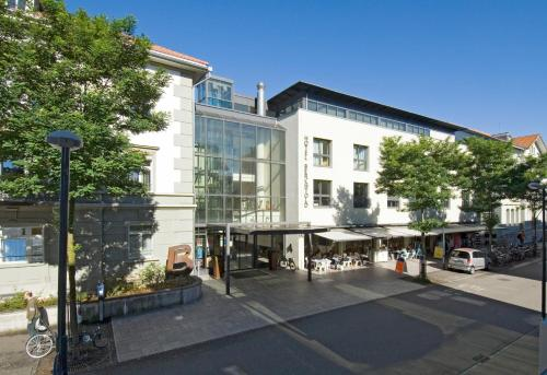 Hotel Pictures: , Burgdorf