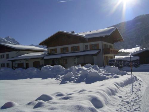 Photos de l'hôtel: Haus Buchsteiner, Radstadt