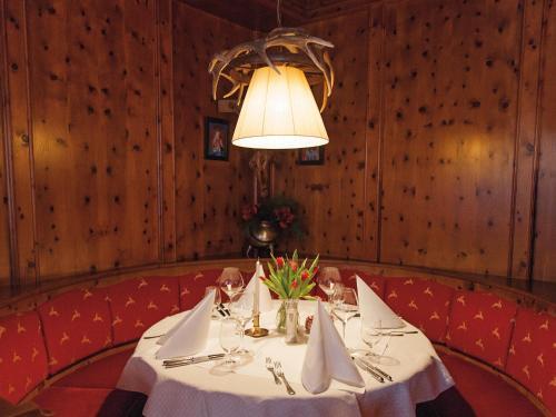 酒店图片: Hotel Gasthof Blaue Quelle, 厄尔