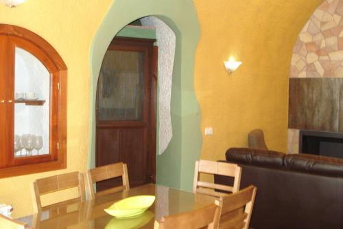 Spain Holiday Home Cuevas La Granja Benalea Ii Review Info