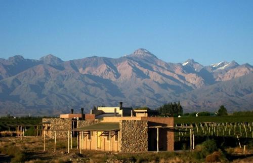 ホテル写真: Tupungato Divino, Tupungato