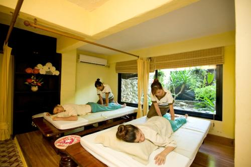 Phra Nang Inn By Vacation Village