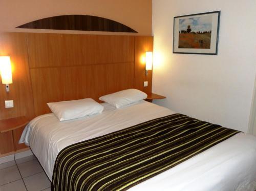 Hotel Pictures: Kyriad Toulouse Est - Balma, Balma