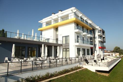 ホテル写真: Zepter Hotel, Bosanska Dubica