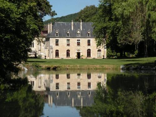 Hotel Pictures: , La Bussière-sur-Ouche