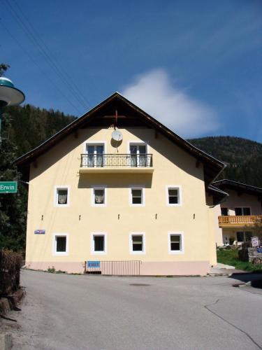 ホテル写真: Zirnberg Appartements, Flattach