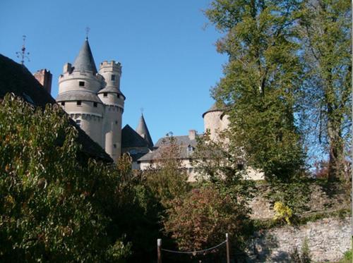 Hotel Pictures: , Coussac-Bonneval
