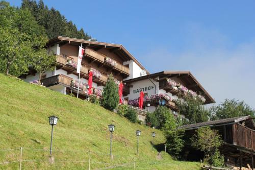 Hotellbilder: Gasthof Pension Berghof, Hippach