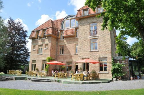 Hotelbilder: Les Tilleuls Hotel, Rendeux
