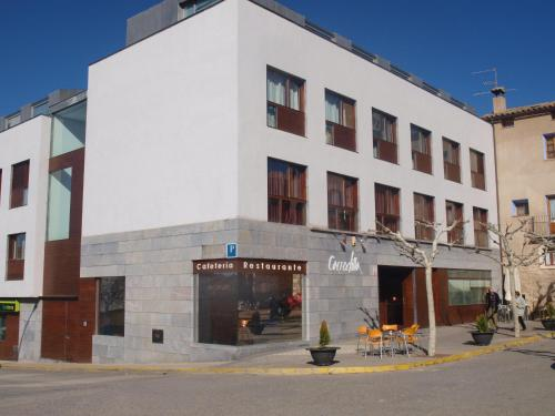 Hotel Pictures: Carrodilla, Estadilla