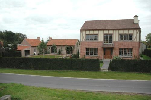 ホテル写真: B&B Sterrehof, Tiegem
