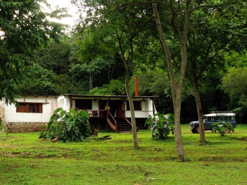 Zdjęcia hotelu: Portal de Piedra, Palma Sola