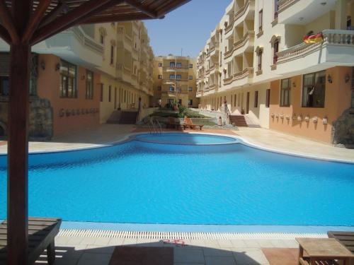 Two-Bedroom Apartment at Al Ahyaa Area