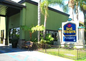 BEST WESTERN PLUS Pavilions