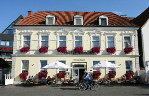 Hotel Pictures: , Werne an der Lippe
