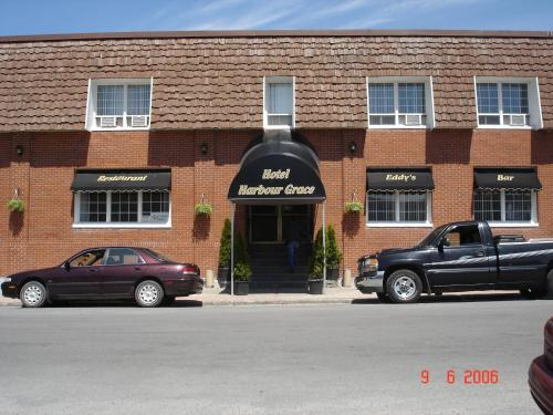 Hotel Pictures: , Harbour Grace