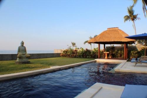 private villa bliss