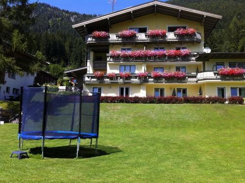 Photos de l'hôtel: Haus Lechner Apartments, Sankt Jakob in Haus