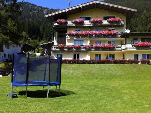 Foto Hotel: Haus Lechner Apartments, Sankt Jakob in Haus
