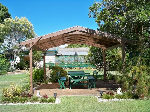 Johnstone's on Oxley Bed & Breakfast
