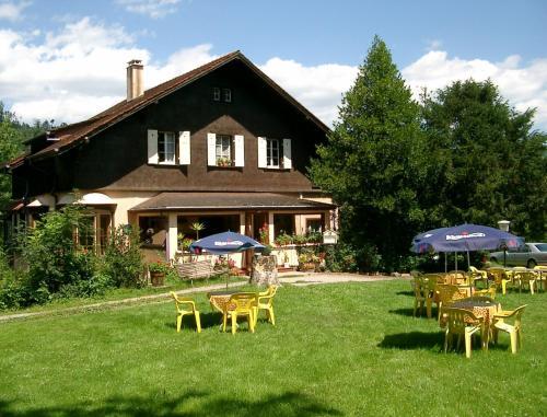 Hotel Pictures: , Luttenbach-près-Munster