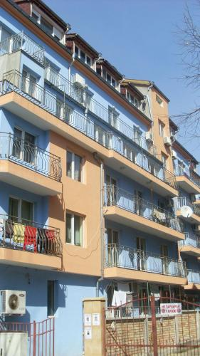 Hotellbilder: Dea Guest Rooms, Nesebar